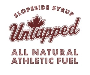 UnTapped logo full